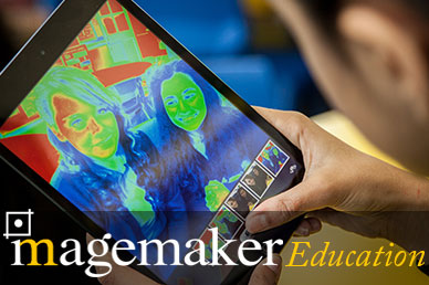 Imagemaker education Photography